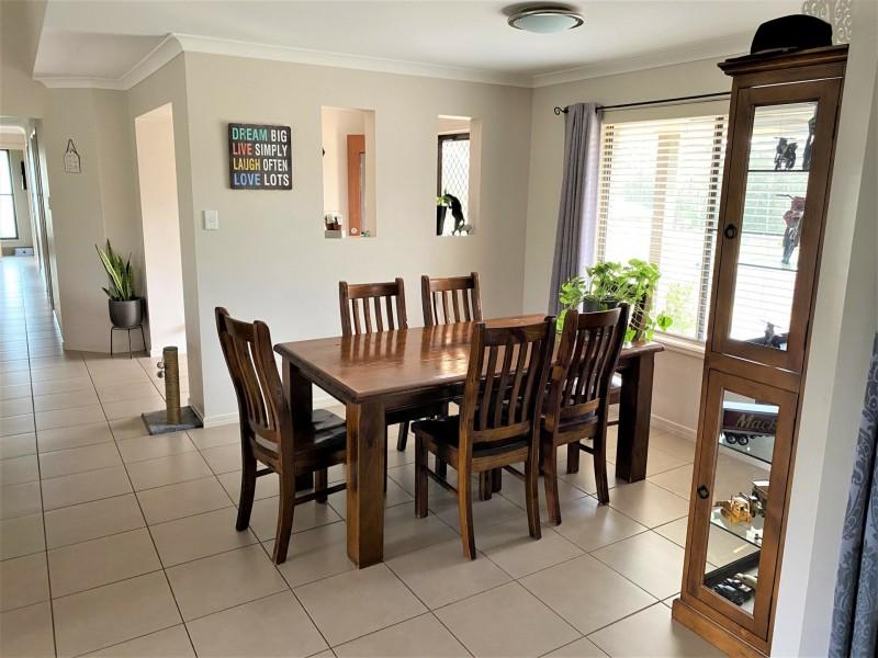34-36 Lorikeet Circuit, Kingaroy QLD 4610