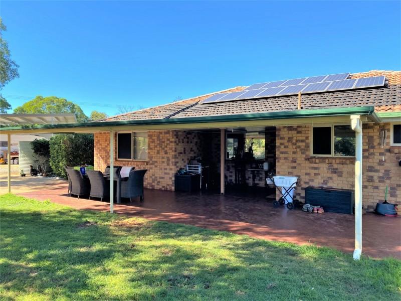 7 Couchmans Road, Kingaroy QLD 4610