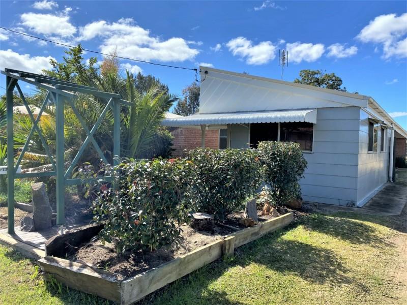 36 Belle Street, Kingaroy QLD 4610