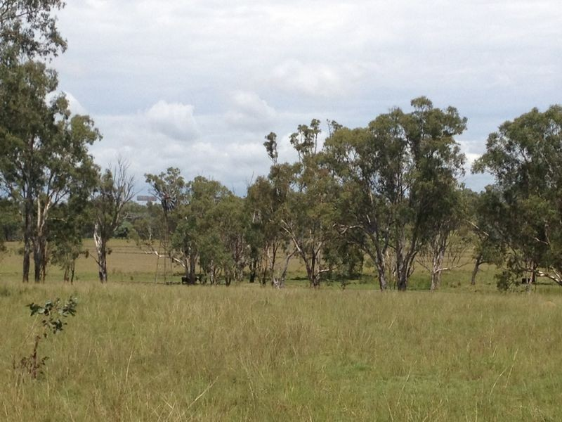 Lot 4 Johnstons Road, Mannuem QLD 4610