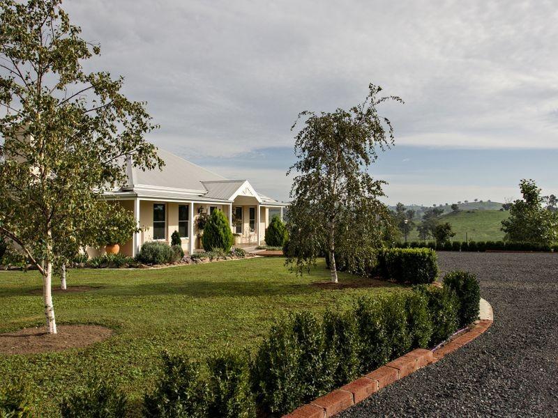 Harden – Jugiong Road, Harden NSW 2587