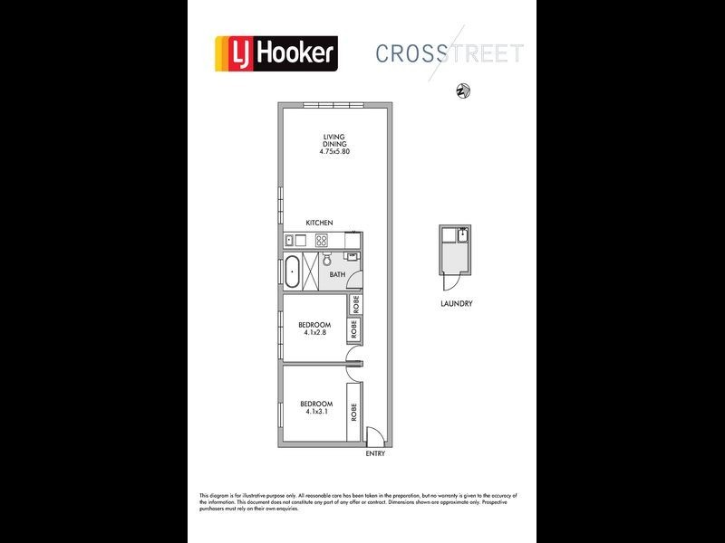 1/13 Cross Street, Bronte NSW 2024