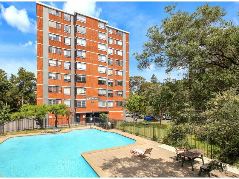 7F/10 Bligh Place, Randwick NSW 2031