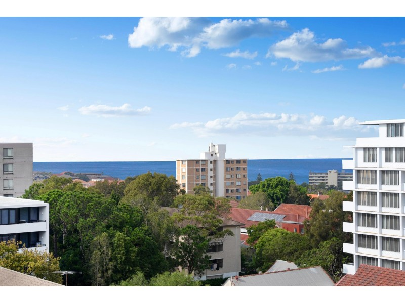 8E/27-31 Ocean Street North, Bondi NSW 2026