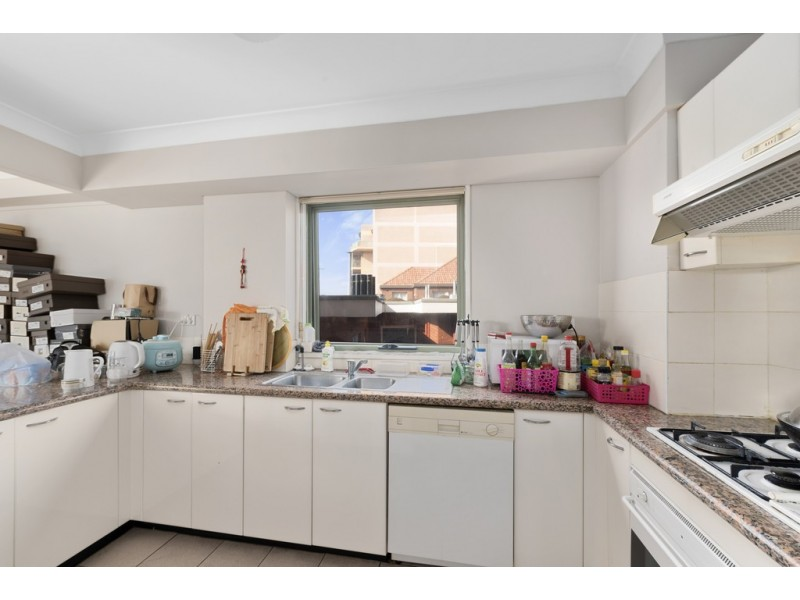 3B/333 Anzac Parade, Kingsford NSW 2032