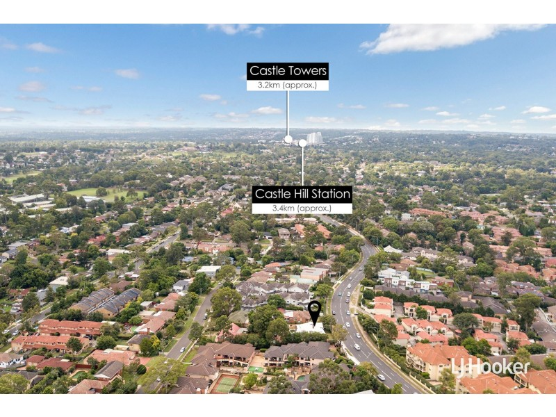 84 Old Northern Road, Baulkham Hills NSW 2153