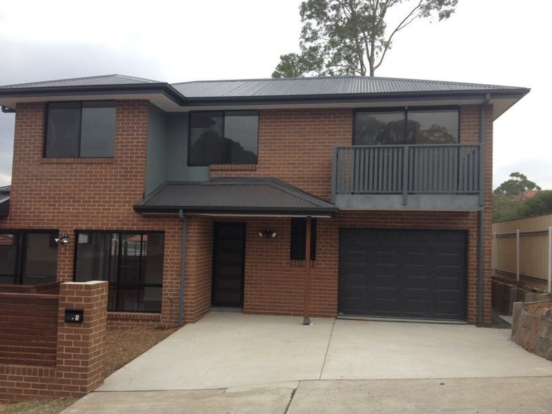 1 McKay Street, Birmingham Gardens NSW 2287