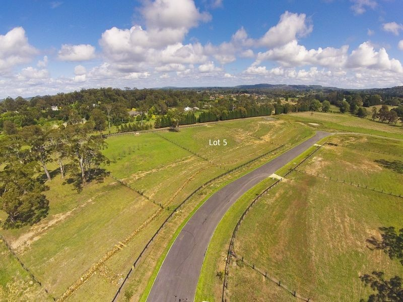 Lot 5 Mansfield Road, Bowral NSW 2576