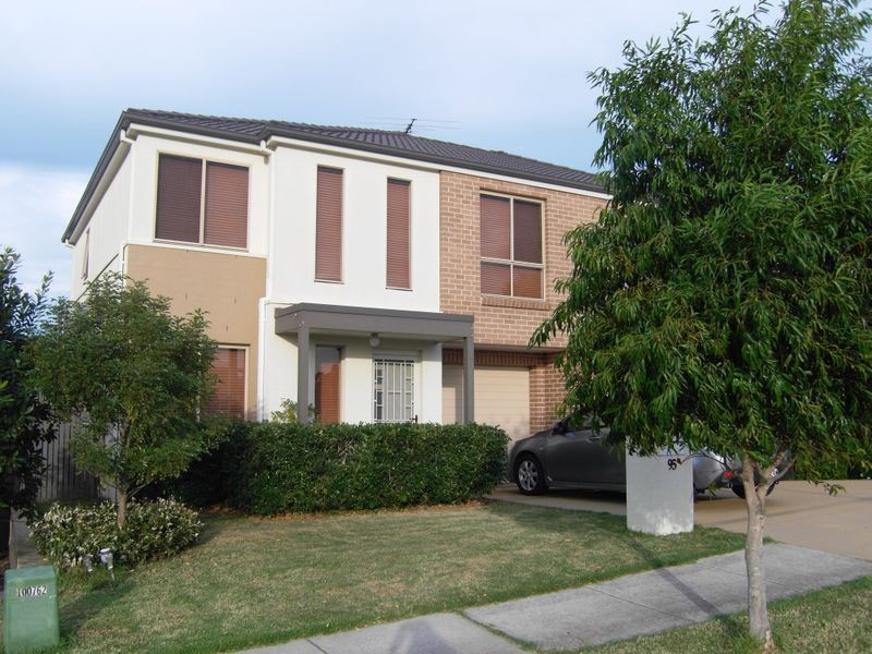 95 Tamarind Drive, Acacia Gardens NSW 2763