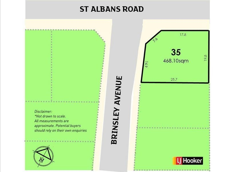Lot 35 St Albans Road, Schofields NSW 2762