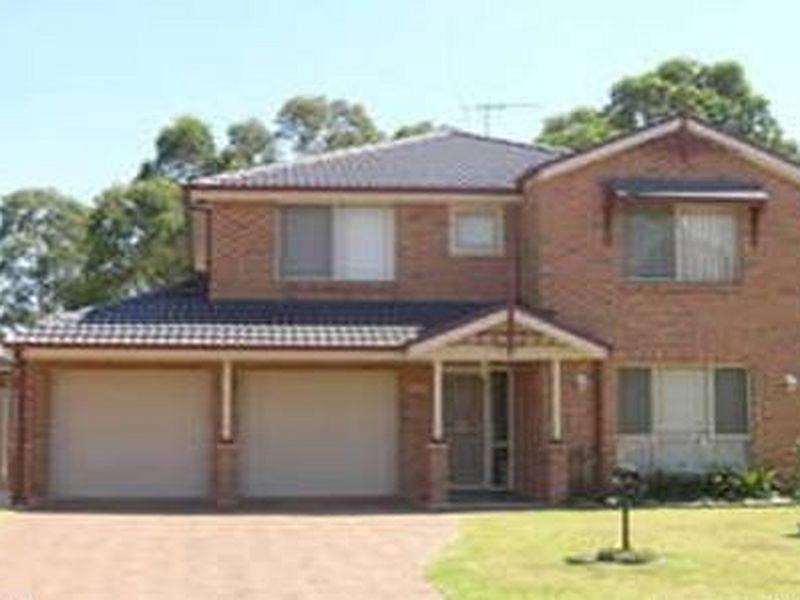 27 Casuarina Place, Acacia Gardens NSW 2763