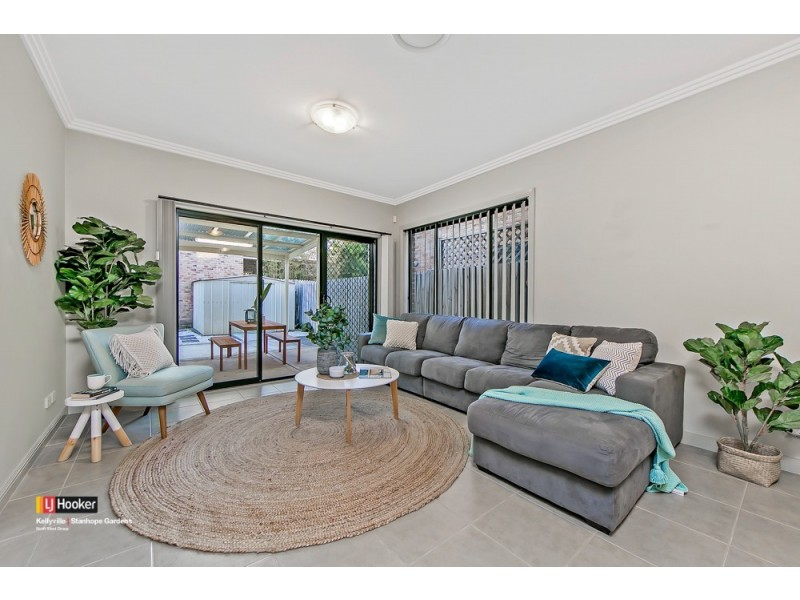 33 Folkestone Terrace, Stanhope Gardens NSW 2768