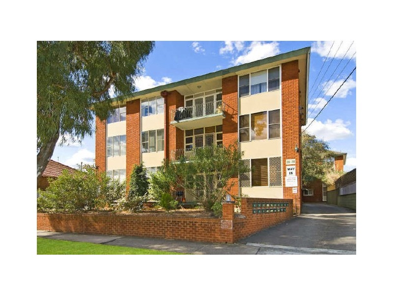3/366 Great North Road, Abbotsford NSW 2046