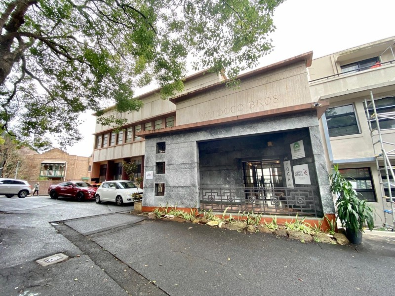 102/1 Booth Street, Annandale NSW 2038
