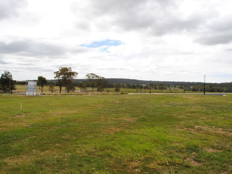 Lot 2 Doncaster Drive-Stage 3 Griffith Estate, Rosenthal Heights QLD 4370