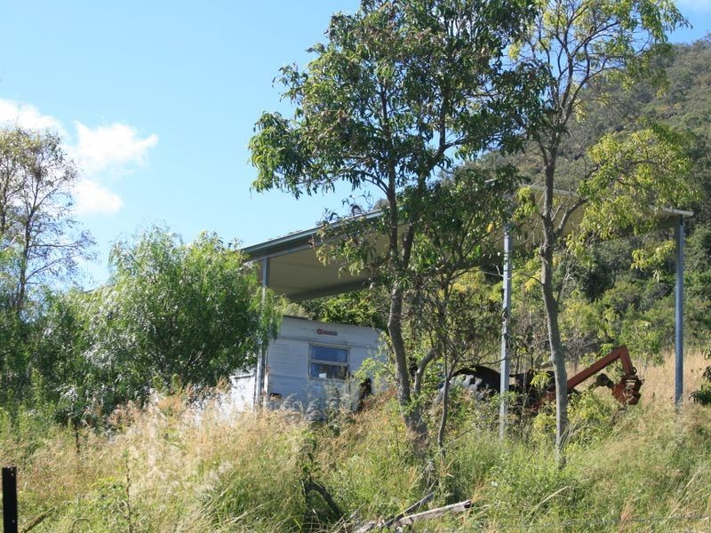 Lot 1715 Denmark Lane Yangan via, Warwick QLD 4370