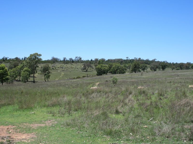 L1 Warahgai Road, Karara QLD 4352