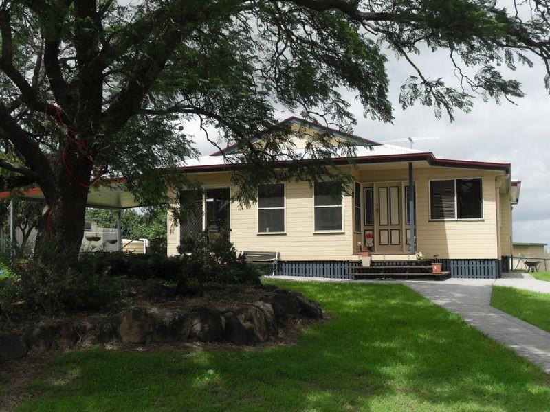 372 Mt Sturt Road, Yangan QLD 4371