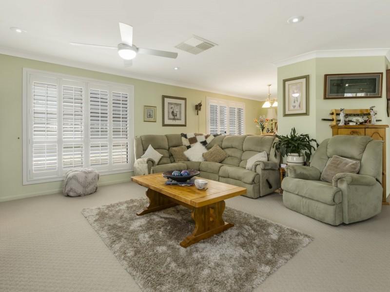 12 Daniel Drive, Warwick QLD 4370