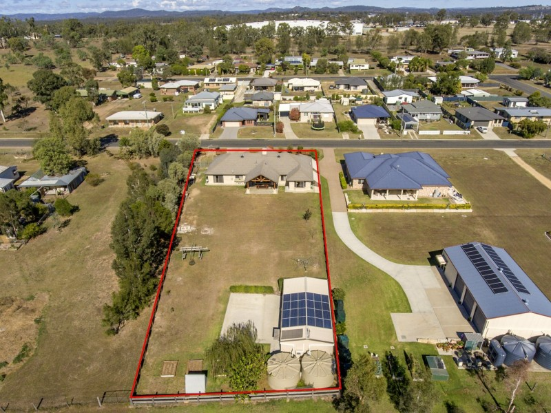 27 Canningvale Road, Warwick QLD 4370