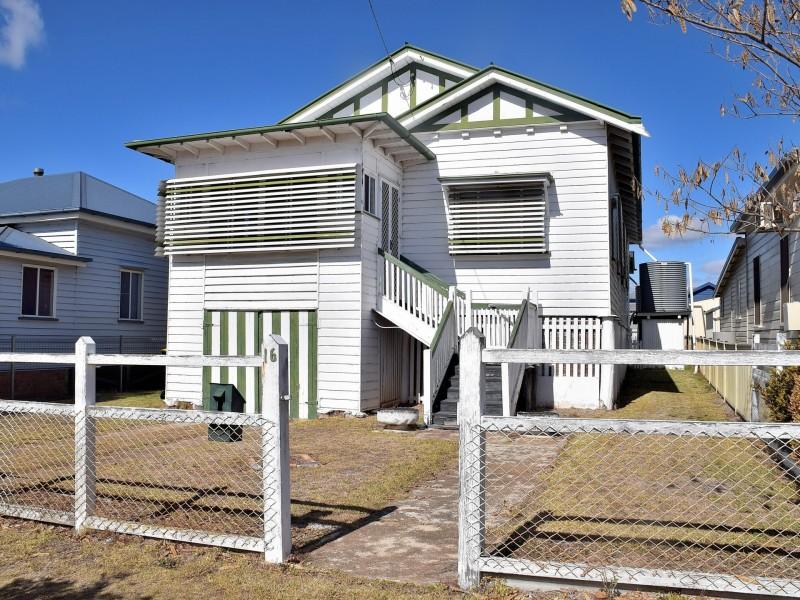 16 Wood Street, Warwick QLD 4370