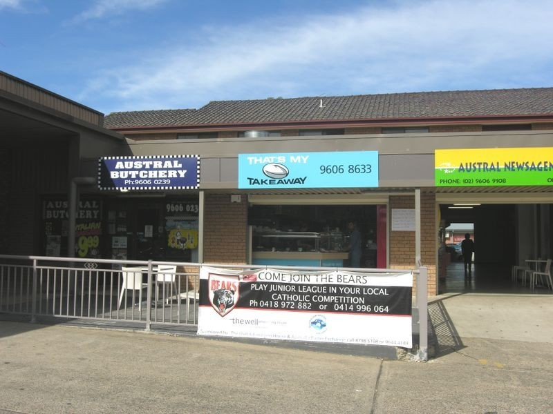 11/255 Edmondson Avenue, Austral NSW 2179