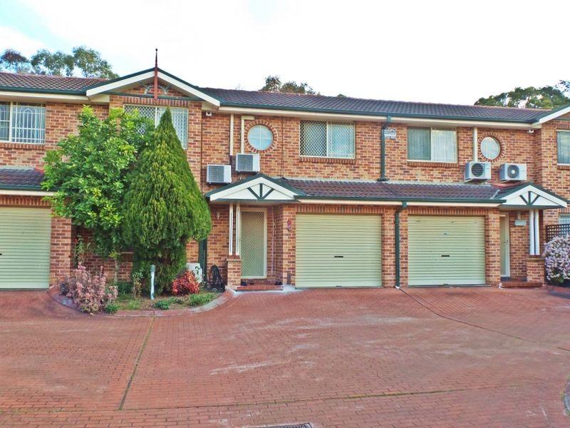 6/34 – 36 Longfield Street, Cabramatta NSW 2166