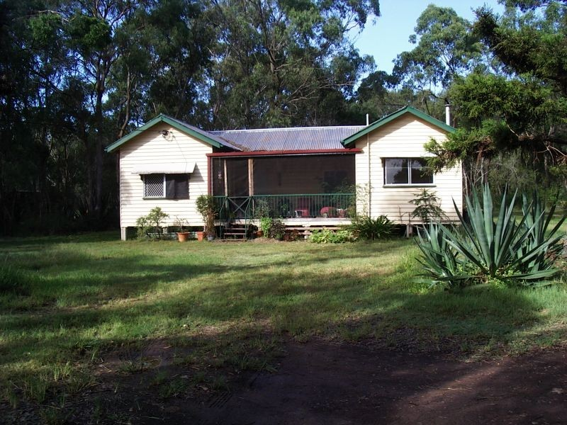 2889 Old Cleveland Road, Chandler QLD 4155
