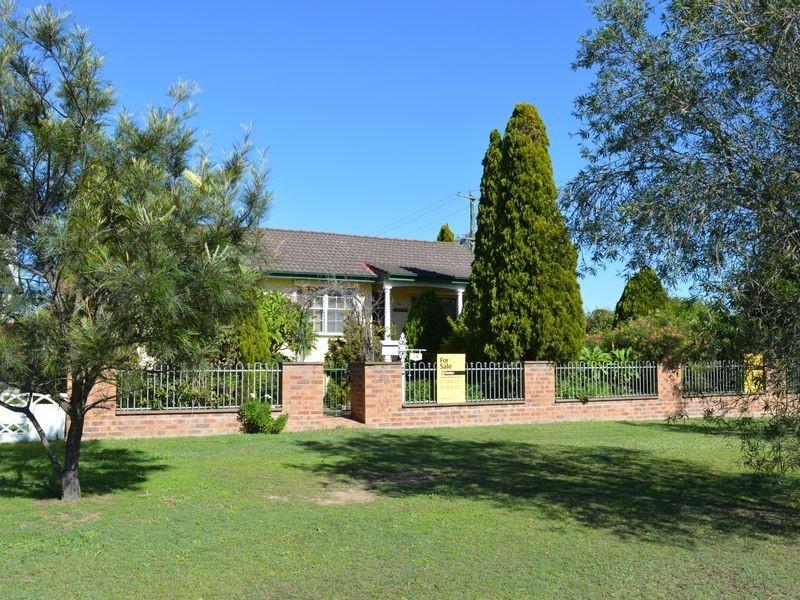 48 Lismore Street, Abermain NSW 2326