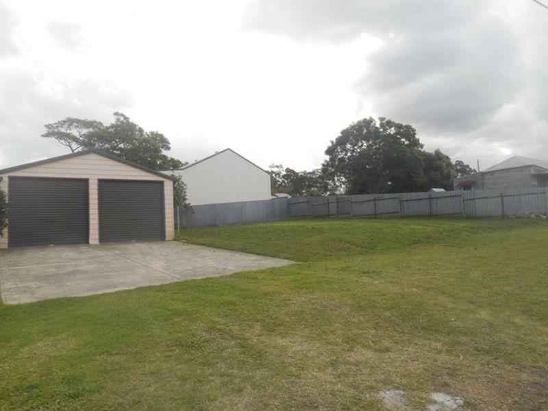 14 – LOT 2 Goulburn Street, Abermain NSW 2326