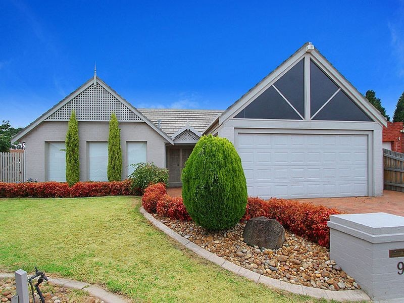 9 Ross Court, Mill Park VIC 3082
