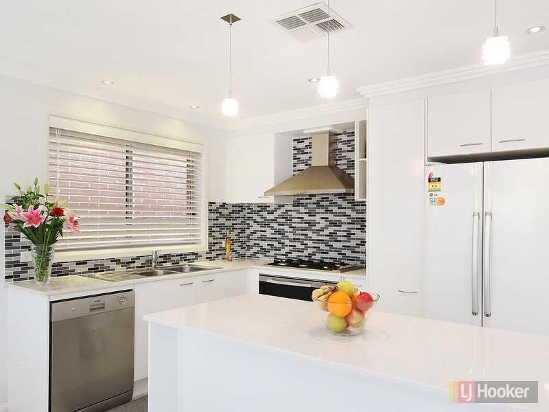 39 Nijong Drive, Pemulwuy NSW 2145