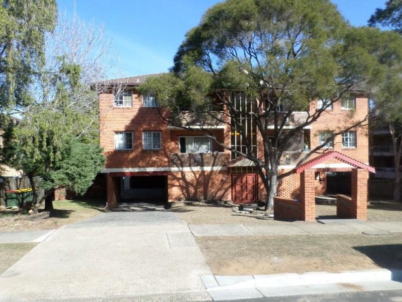 5/48-50 Manchester Street, Merrylands NSW 2160
