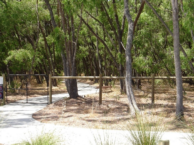 Lot 231 Monash Way, Abbey WA 6280