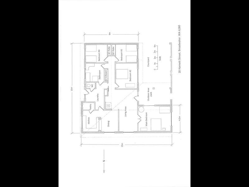 18 Harnett Street, Abbey WA 6280