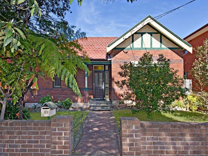 52 Campsie Street, Campsie NSW 2194