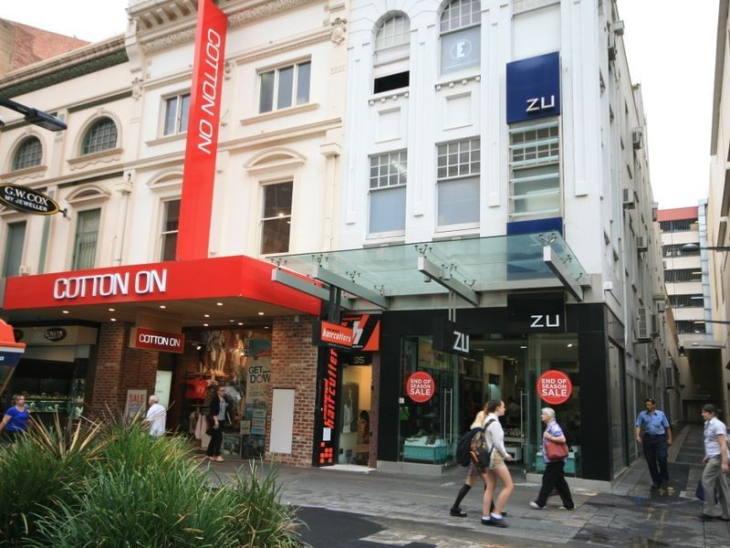 1/Level 2 93 Rundle Mall, Adelaide SA 5000