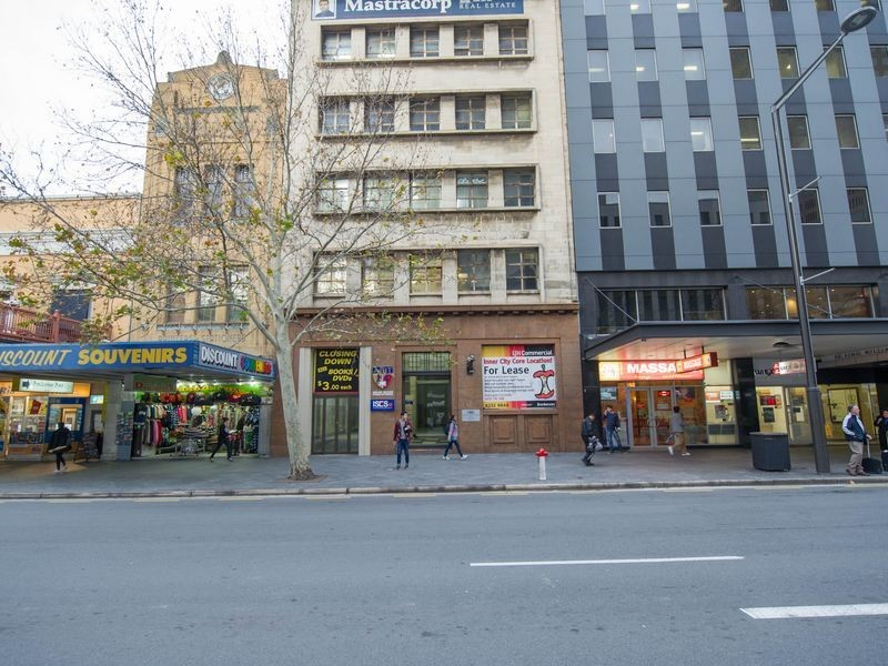 66-68 King William Street, Adelaide SA 5000