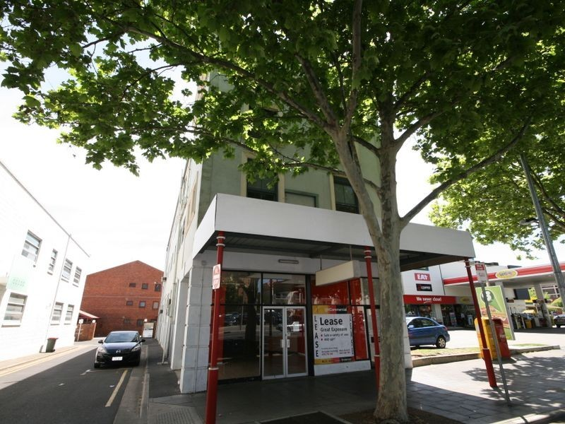 303 Pulteney Street, Adelaide SA 5000
