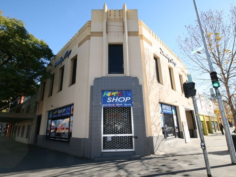 233-235 Pulteney Street, Adelaide SA 5000