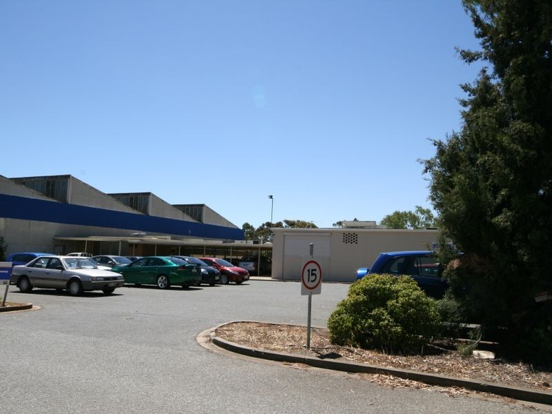 21 Peachey Road, Davoren Park SA 5113