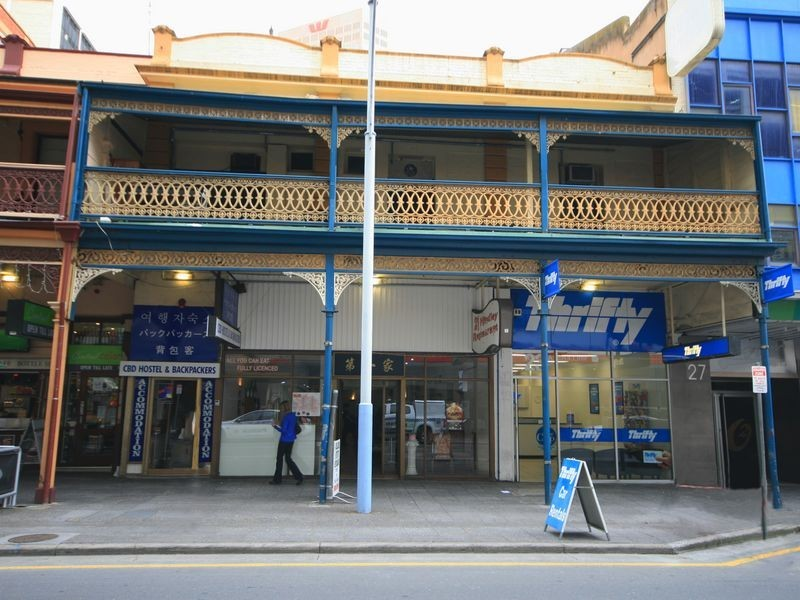 23A Hindley Street, Adelaide SA 5000