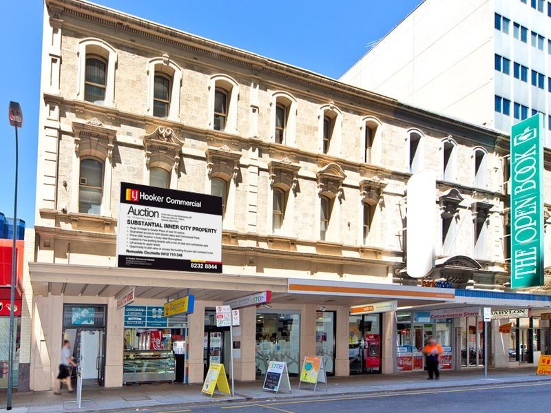 102-106 Gawler Place, Adelaide SA 5000