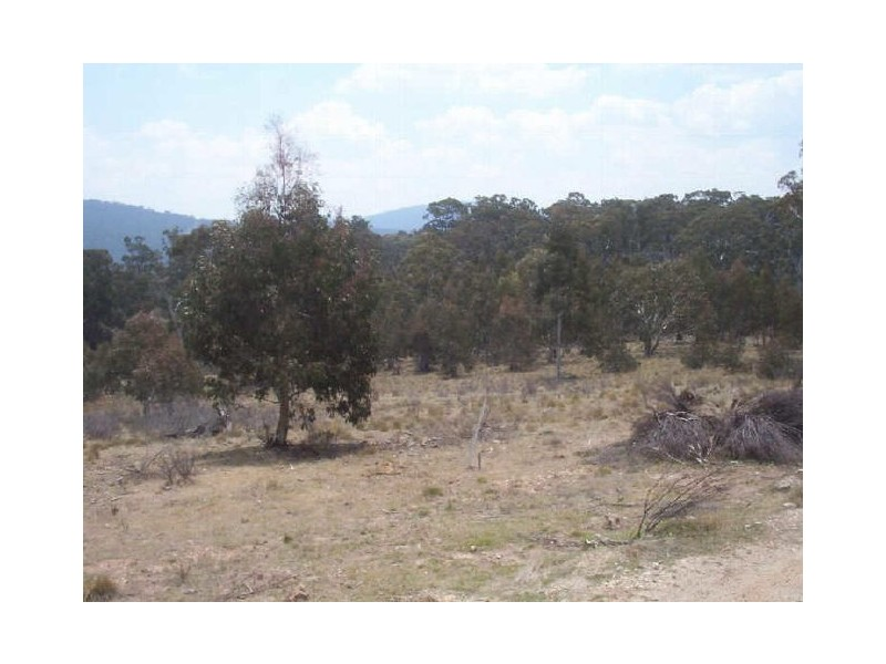 Lot 3 Burnside Park, Adaminaby NSW 2629