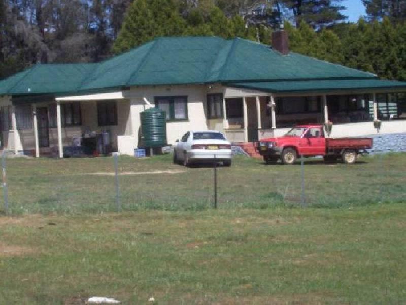 110 Callemondah Road, Arable NSW 2630