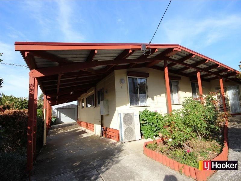 8 Gellibrand Street, Coronet Bay VIC 3984