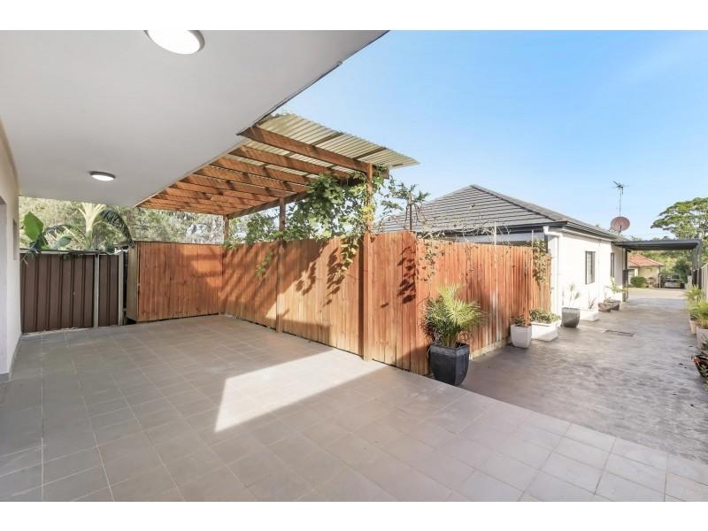 155 Wangee Road, Greenacre NSW 2190 Floorplan