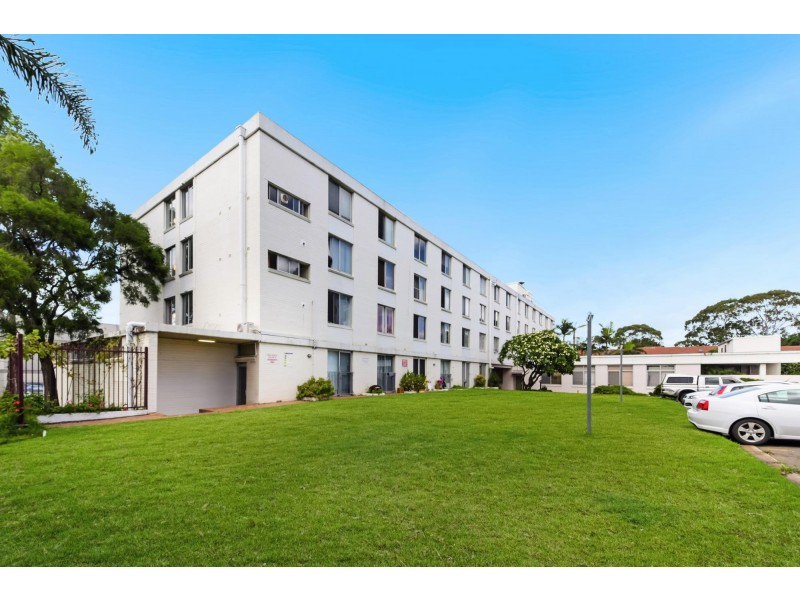 230/95 Station Road, Auburn NSW 2144