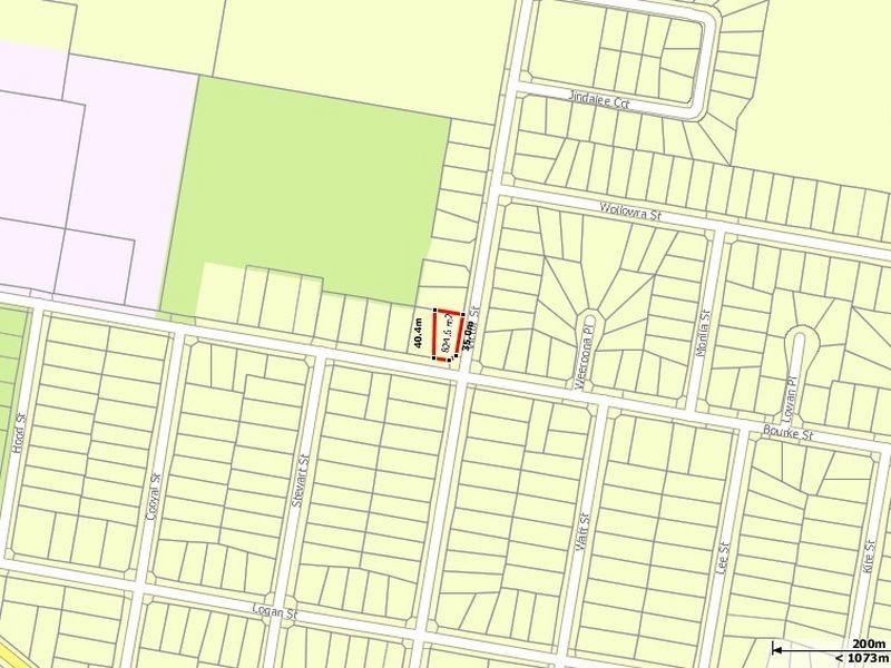 40 Bourke Street, Cowra NSW 2794