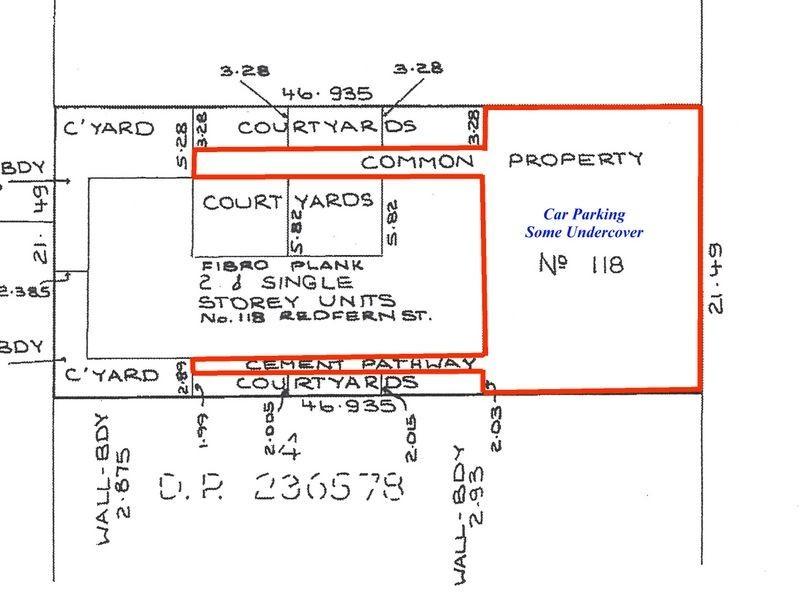 4/118 Redfern Street, Cowra NSW 2794
